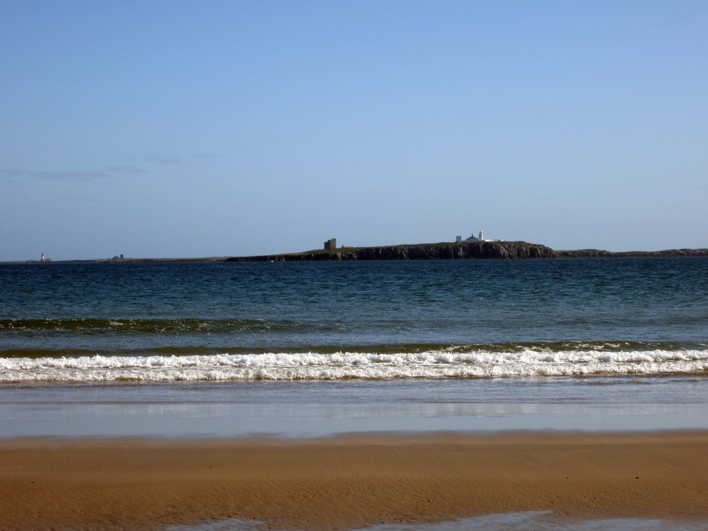 View to Inner Farne