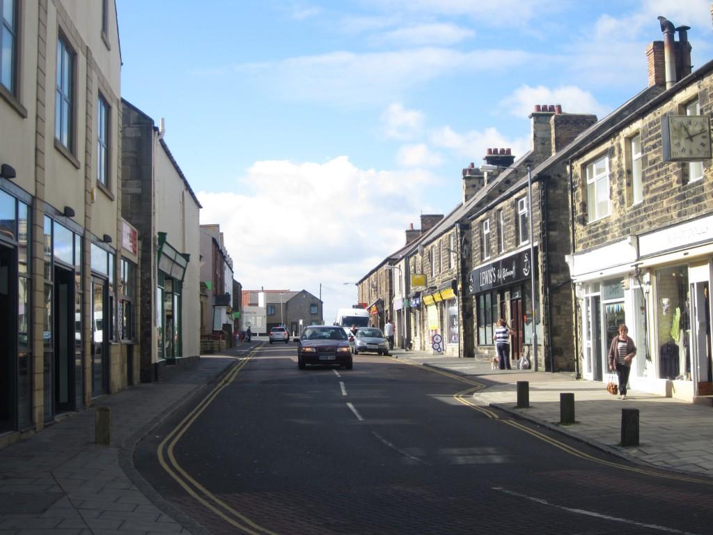 Main Street, Seahouses
