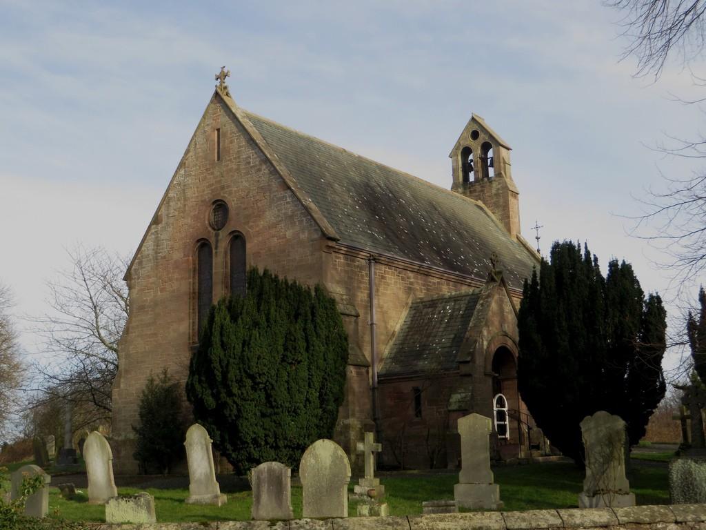 St Hilda's Church, Lucker