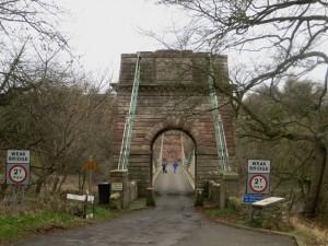 The Royal Chain Bridge