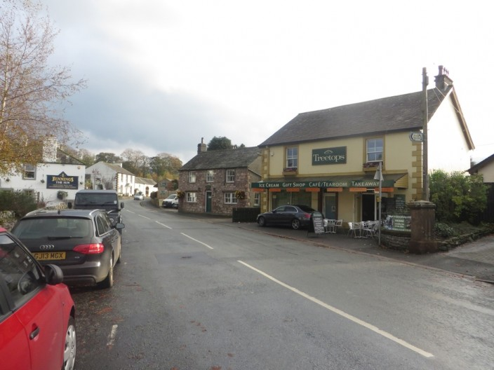 Main Street, Pooley Bridge