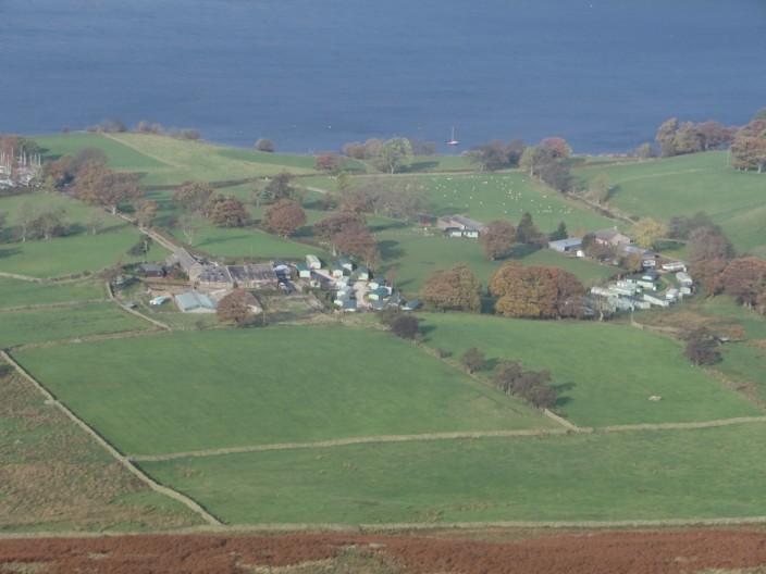 Seat Farm
