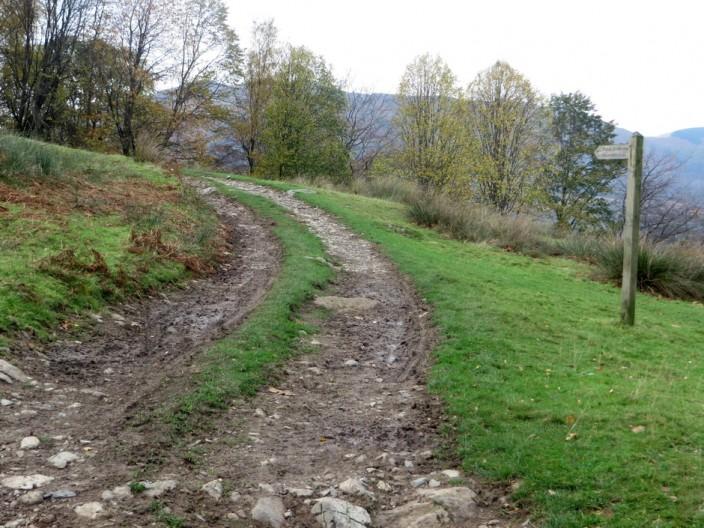 Bridleway to Patterdale
