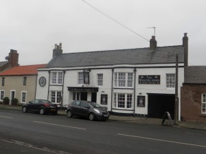 The Masons Arms, Norham