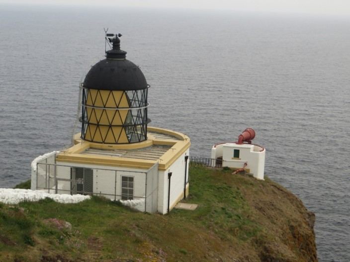 St Abbs Lighthouse