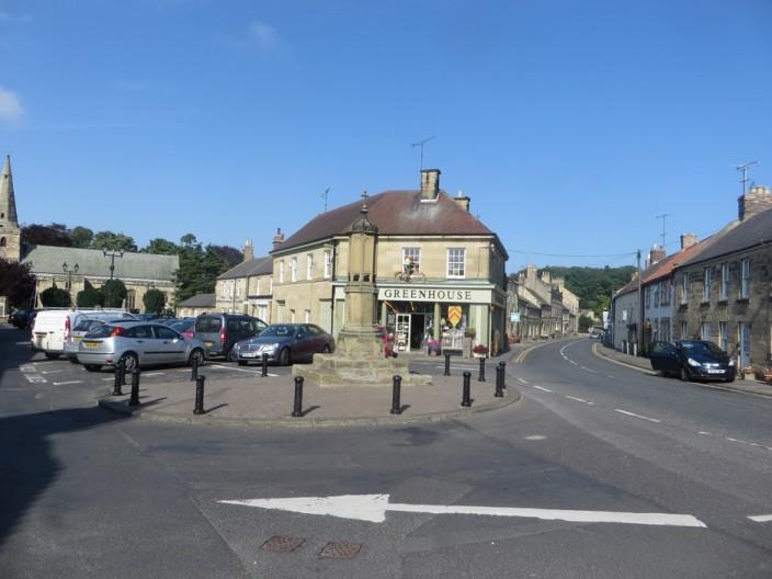 Warkworth Village Centre