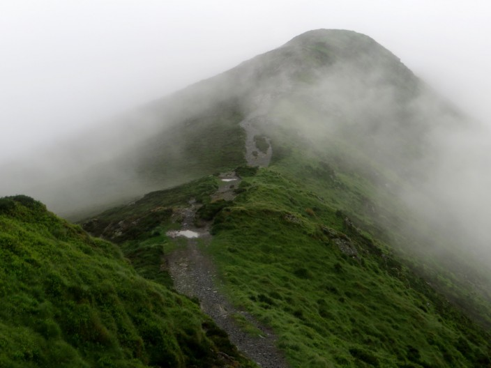 Path to Ullock Pike