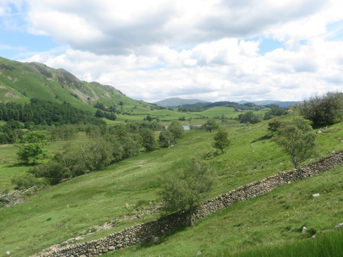 Little Langdale