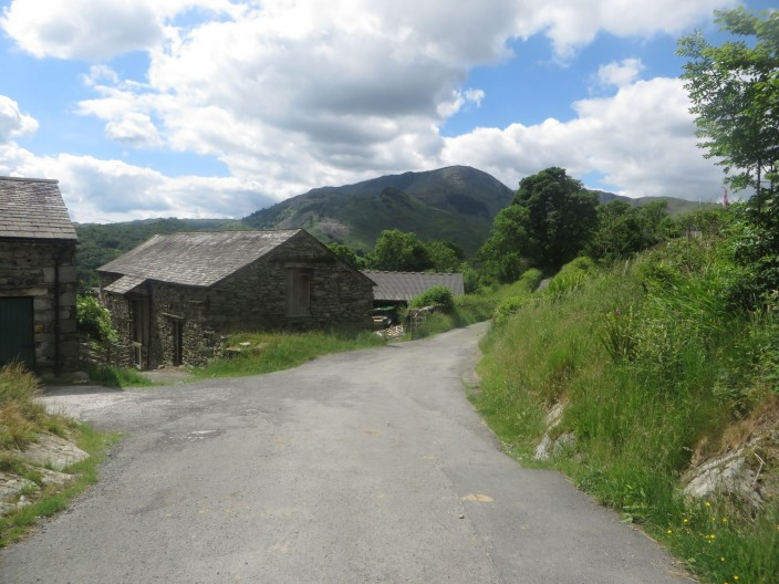 Dale End Farm, Little Langdale